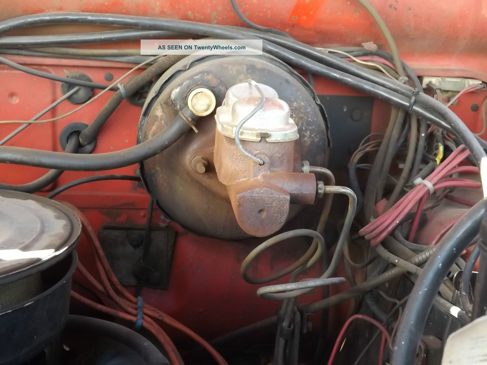 hight resolution of 1970 dodge 300 truck wiring