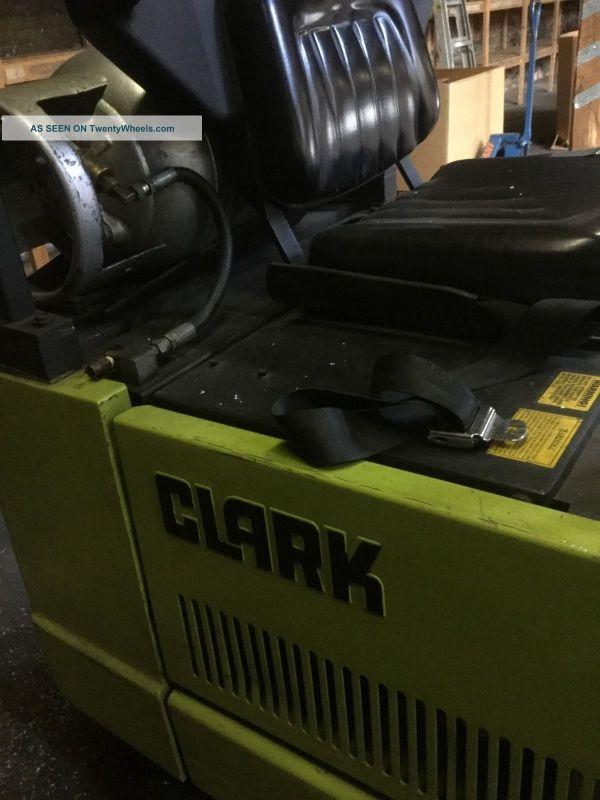 Clark Gcs15 Forklift Parts Diagram For Model - Exploring Mars