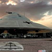 神秘納粹、60年前發生在神秘南極的飛碟戰爭!