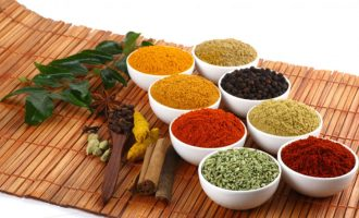 18 Spices Scientifically Proven to Prevent and Treat Cancer