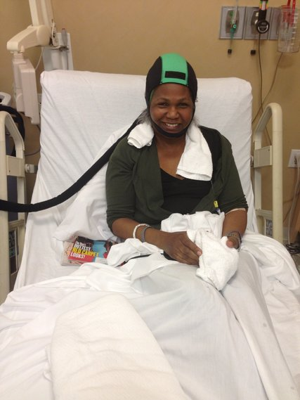 Scalp-Cooling Caps Help Prevent Hair Loss in Chemo