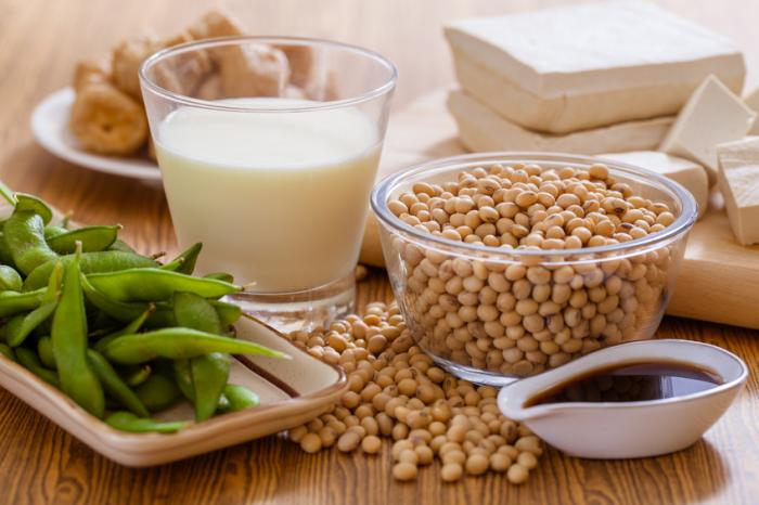 Soy may improve survival rates in some breast cancer patients