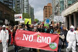 The truth about cancer and GMOs