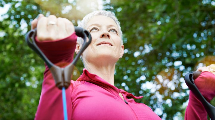 5 Good Reasons to Exercise If You're Battling Breast Cancer or Worried About Getting It