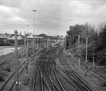 Norwich Railway