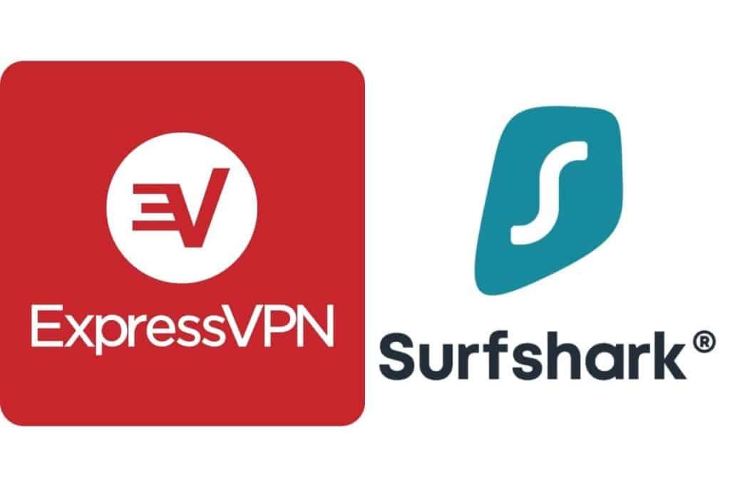 【Expressvpn vs Surfshark】你該如何選擇?《2020》 - How資訊