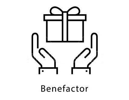 Benefactor Sponsorship Level