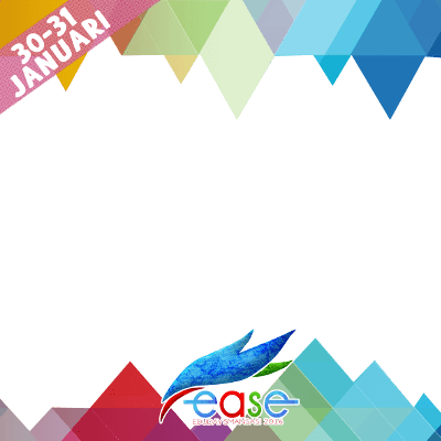 Frames are a powerful design tool to accent. Eduday Smansasi 2016 - Support Campaign | Twibbon