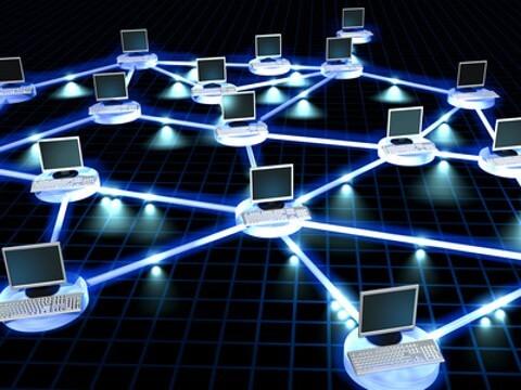 Netzwerk Aufbau und Wartung