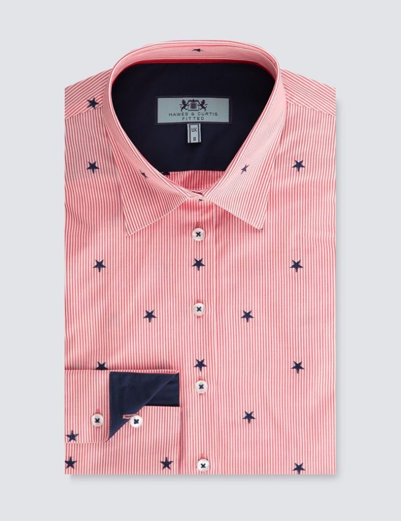 H&C Women Shirt 011