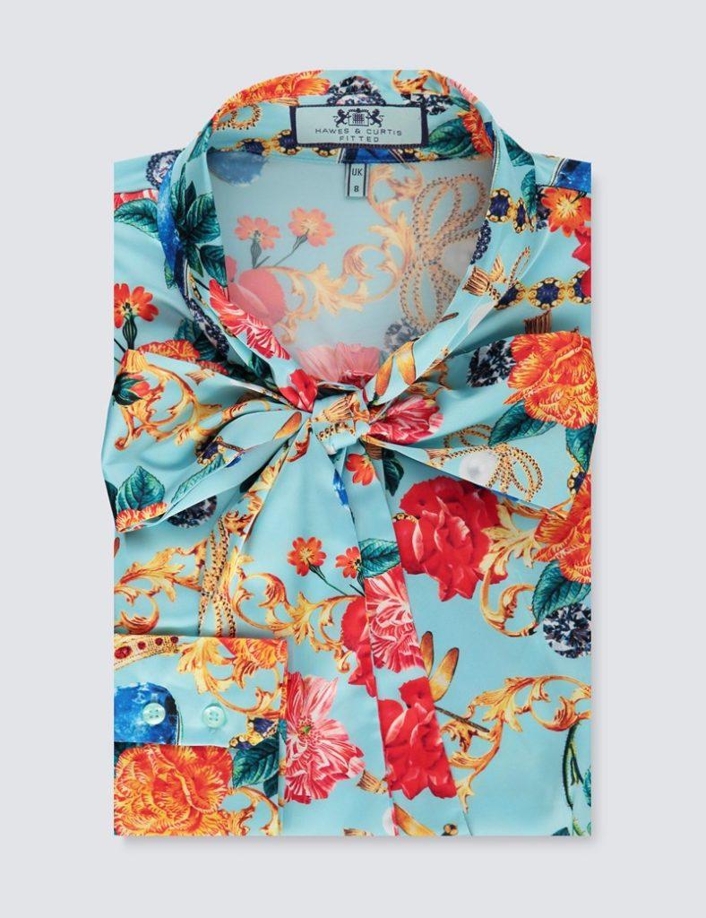 H&C Women Shirt 002