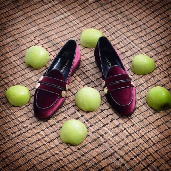 twice as nice shoe 18