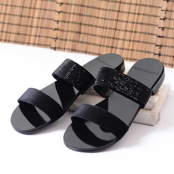 twice as nice shoe 5