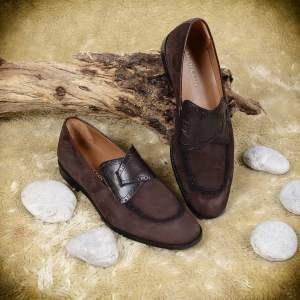 Twice as nice shoe