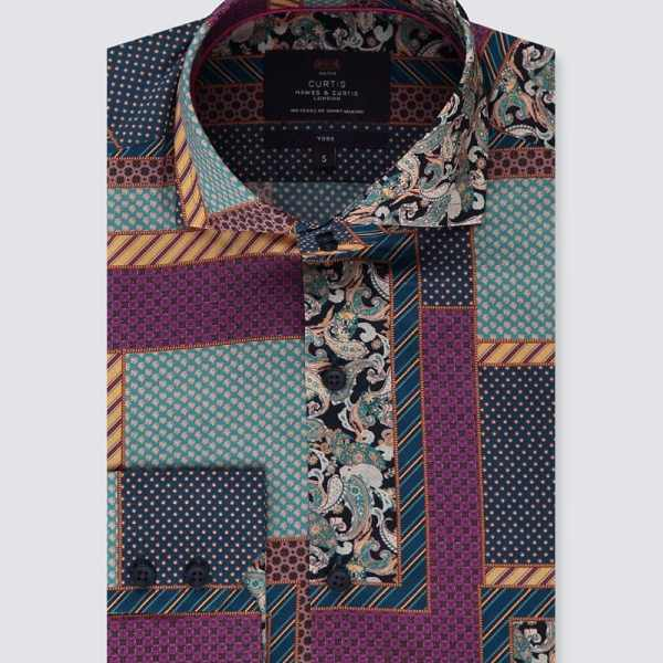 H&C Men Shirt 018 1
