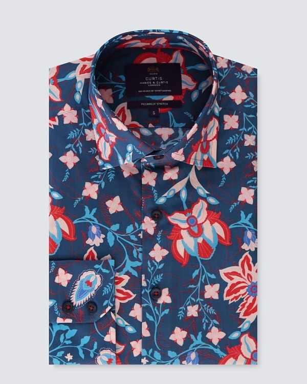 H&C Men Shirt 030 1