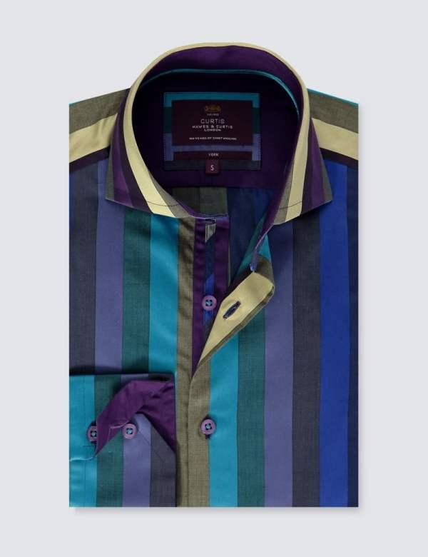 H&C Men Shirt 009 1