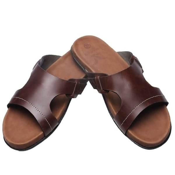 TAN Slippers 026 1