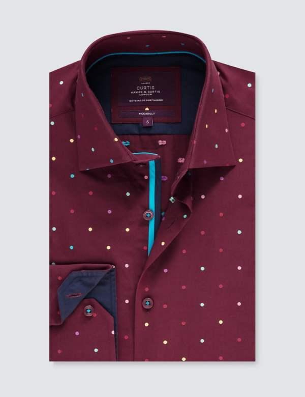 H&C Men Shirt 010 1