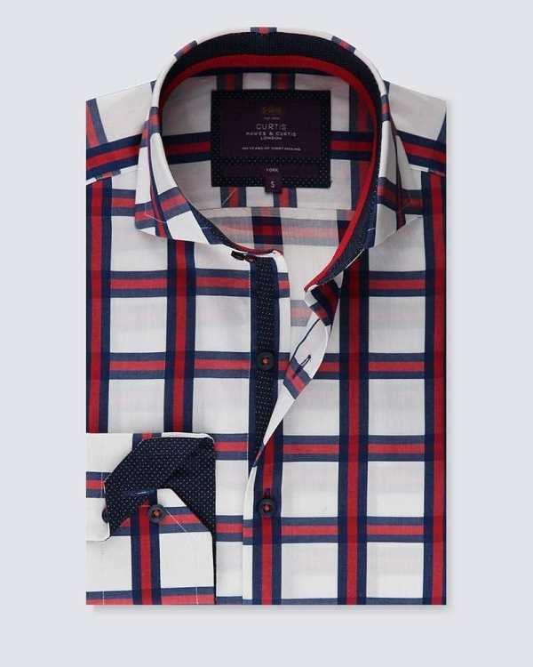 H&C Men Shirt 019 1