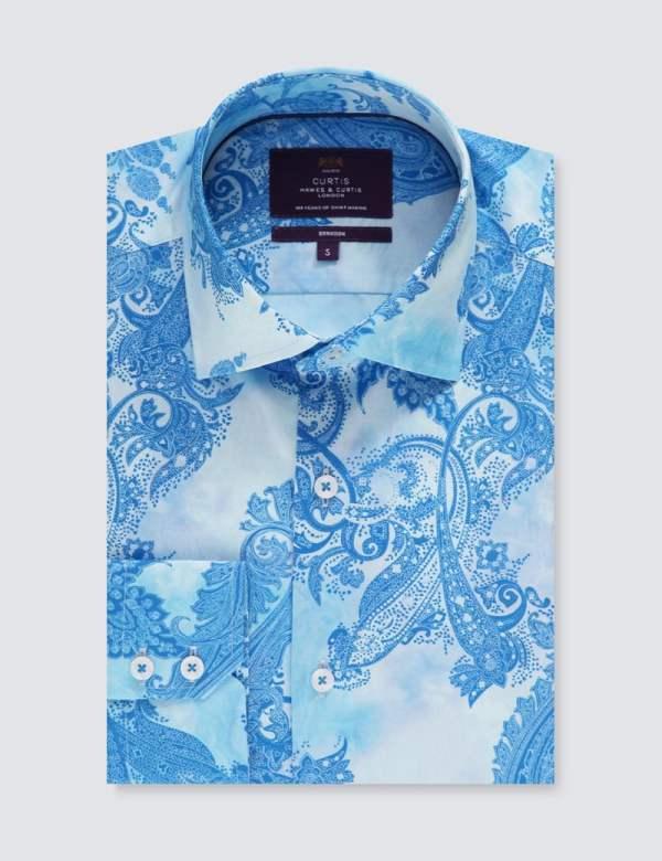 H&C Men Shirt 022 1