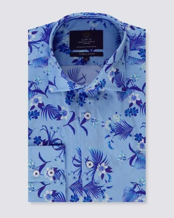 H&C Men Shirt 033 1
