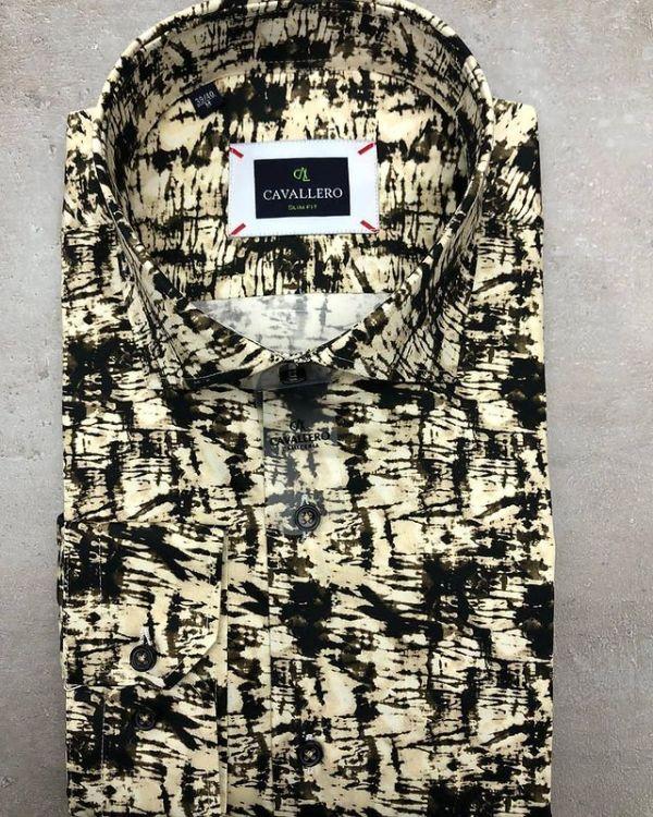Cavallero Shirt 062 1