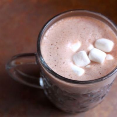 Vermont Hot Chocolate