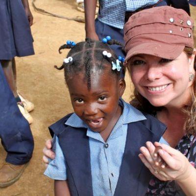 Missing Haiti
