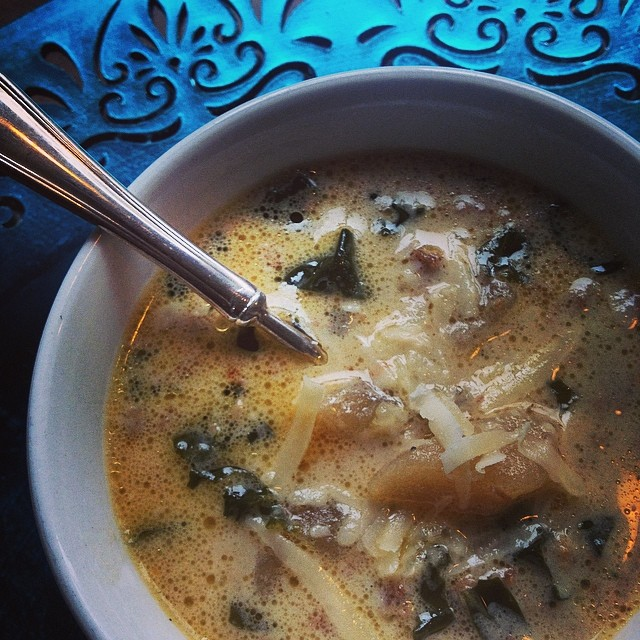 Zuppa Toscana: Take Two