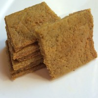 Herbed Plantain Crackers (AIP, Paleo)