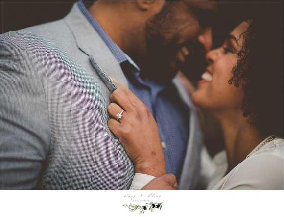 madison wi engagement photograph