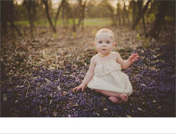 outdoor sessions, dresses, one year old sessions, rustic outdoors