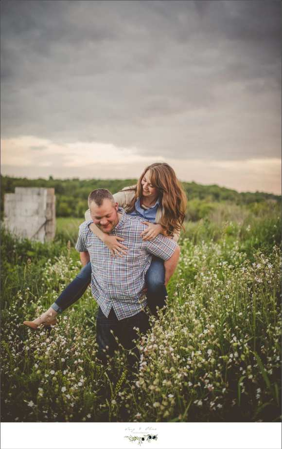 cherish, hold, piggyback, cute couples, outdoor sessions, darlington backdrops, country living, darlington skyline, Twig and olive photography