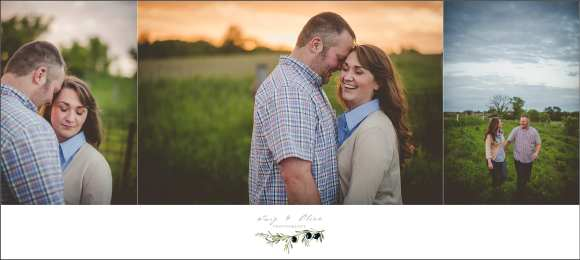 happy couples, farm fields, outdoors, darlington, sun prairie, wisconsin, twig and olive photography