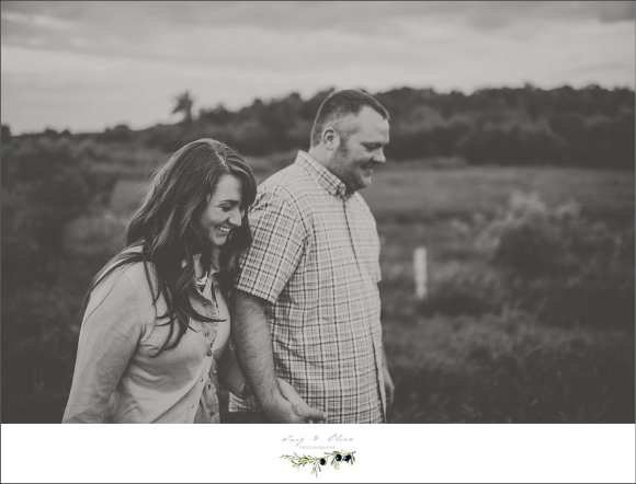 black and white photography outdoor sessions, engagement sessions, Twig and Olive engagement