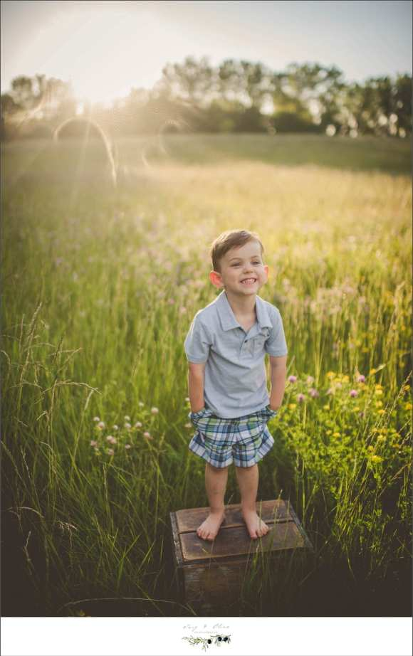 little big man, growing up too fast, rustic, vintage, prairie grass, Sun Prairie area families, happy kids, happy parents, Twig and Olive