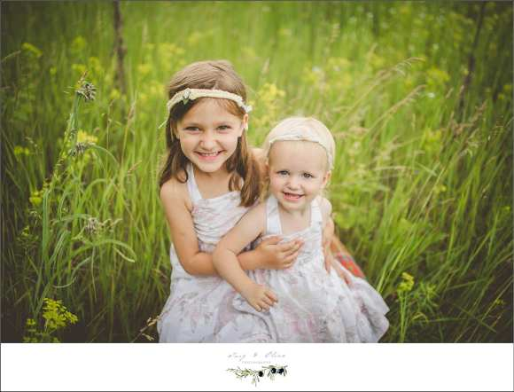 we laugh, we love, we live, sisters, siblings, madison area children and family sessions, Twig and Olive photography