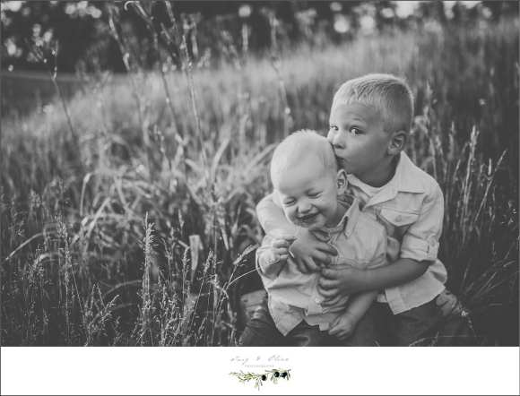 like father like sons, Twig and Olive Photography, black and white classic lines photography, madison backdrop, Twig and Olive family sessions