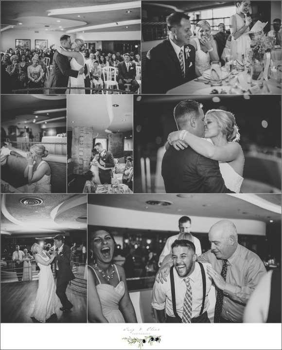 coast milwaukee wi wedding