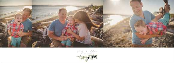 Seattle Washington family sessions, beach sessions, parents and children, family session by TOP
