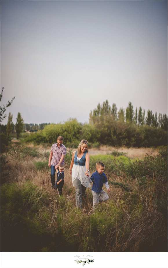 Port Townsend Washington family sessions