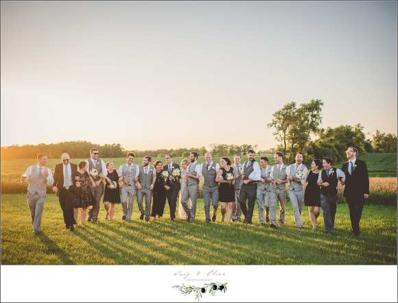 century barn wedding photographer