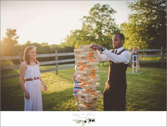 wedding jingo