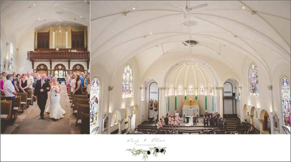 church wedding wisconsin