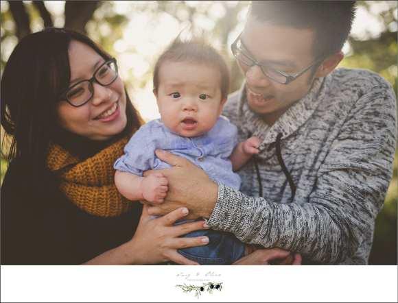 cute family, madison mini