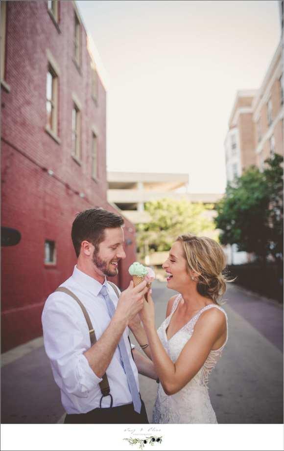 la crosse wi wedding