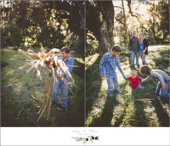 family session florida