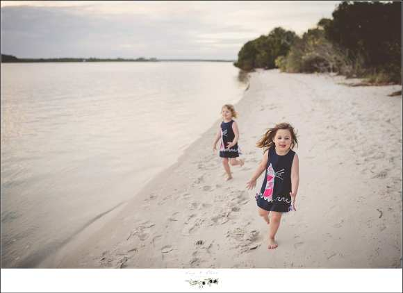 florida ocean family session