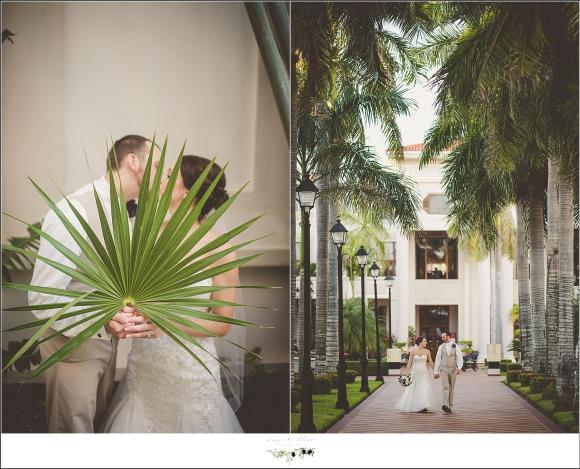 riu palace wedding photographer